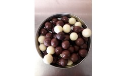 Crisp 3 chocolats -100g- BIO
