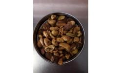Melange aperitif fruits secs shoyou curcuma -100g-