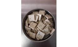 Biscuits sésame/nori -100g- BIO