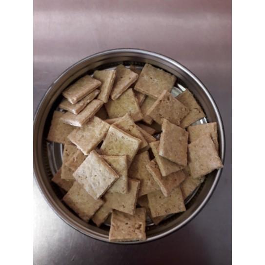 Biscuits oignon - 100g- BIO