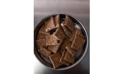 Biscuits tomate/basilic -100g- BIO