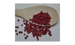 BAIES ROSES ENTIERES -20g- BIO
